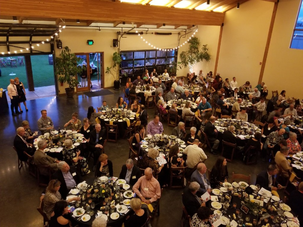 Our 20th Annual Gala Was a Spectacular Event!